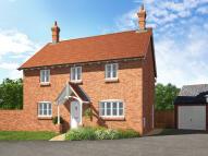 new home in Stratford Road, Roade...