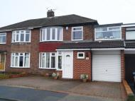 4 bed semi detached home for sale in Birchwood Avenue...