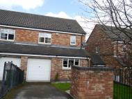 semi detached home for sale in Village Heights...
