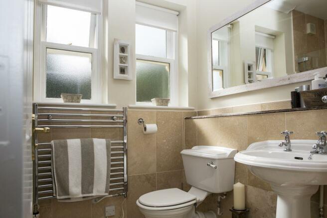 Bedroom 1 En-suite _