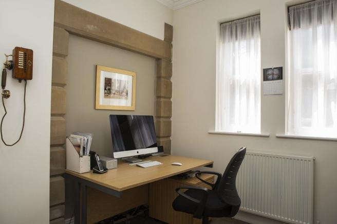 Office or Bedroom 4