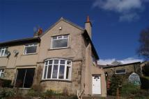 semi detached home to rent in Westfield Crescent...