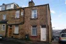 End of Terrace house to rent in Victoria Road, KEIGHLEY...