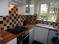 Cluster House to rent in Small Crescent...