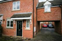 3 bed semi detached property in Corncrake Way, BICESTER...