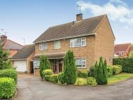 Detached home in Peterborough Road, Eye...