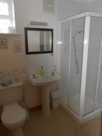 Bedroom 5 En Suite
