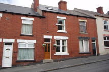 3 bedroom Terraced home in Haughton Road, Woodseats...