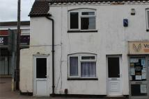 Flat to rent in Charnwood Road, Shepshed...