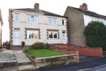 semi detached home to rent in Kings Road, Shepshed...