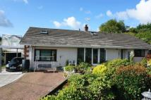Detached Bungalow for sale in Middle Dimson, Cornwall...