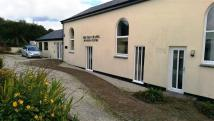property to rent in The Old Chapel, Greenbottom, Chacewater, Truro