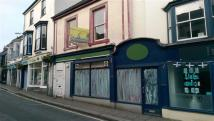 property to rent in Former William Hill, 39, Meneage Street, Helston, Cornwall
