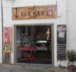 Cafe in The Locker, Olivers Quay for sale
