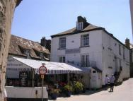 property for sale in Slipway Hotel, Middle Street, Port Isaac