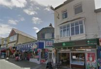 property to rent in 60, Bank Street, Newquay, Cornwall