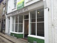 property to rent in Tremayne Applied Arts, The Old St Ives Bakery, Street-an-Pol, St Ives