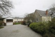 property for sale in Higher Trewithen Cottages, Higher Trewithen, Stithians