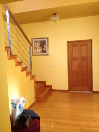 Entrance Hall-Stairs