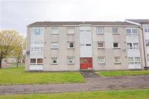 Apartment to rent in Staffin Drive, Glasgow