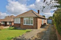 3 bedroom Detached Bungalow for sale in Russell Avenue...