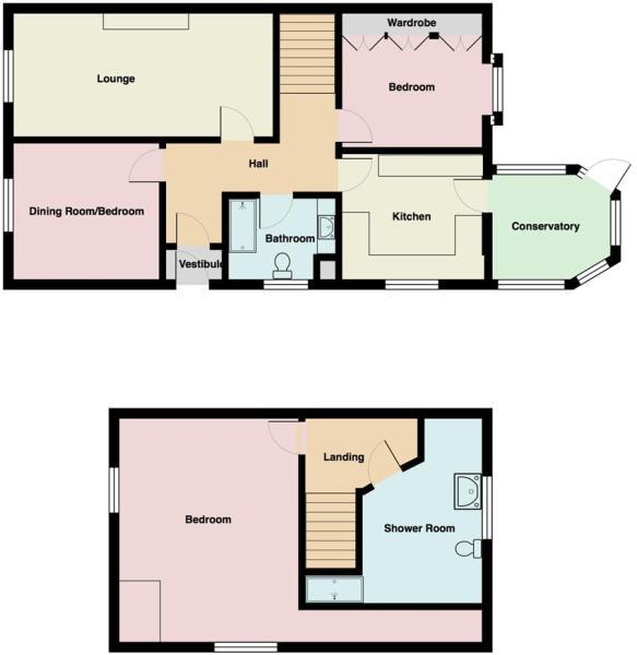 4 Marton Place Floor