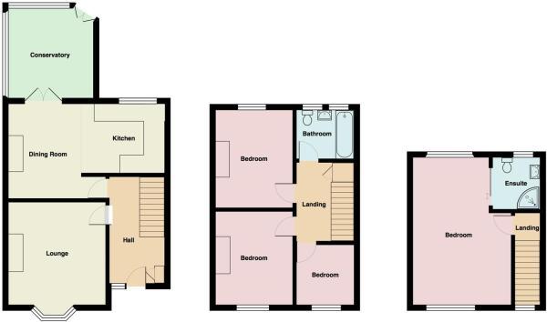 13 West Street Floor