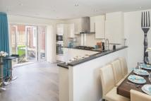 4 bed new house for sale in Green Lane, Clanfield...
