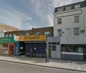 Holloway Road Apartment for sale