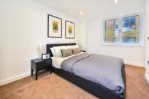 2 bedroom Apartment to rent in Britannia Walk