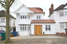 6 bedroom Terraced house for sale in Elliot Road