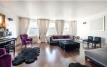 4 bedroom Maisonette to rent in South Kensington...