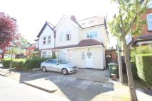 3 bed Apartment to rent in St Johns Road