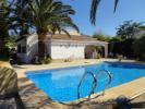 2 bedroom Villa for sale in Javea, Alicante, Valencia