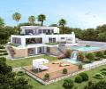 new development for sale in Valencia, Alicante, Javea