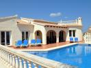 5 bed Villa in Valencia, Alicante...