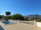 Villa in Valencia, Alicante, Calpe
