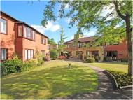 1 bed Retirement Property to rent in Grigg Lane, Brockenhurst...