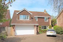 4 bedroom Detached home in New Forest Drive...