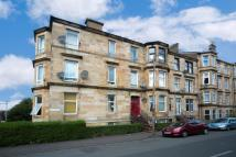 Flat in Garturk Street, Glasgow...