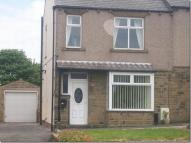 semi detached home in Smithy Lane...