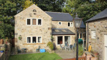 Detached house for sale in The Old Pump House