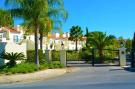 Algarve semi detached property for sale