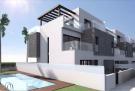 new development for sale in Campoamor, Alicante...
