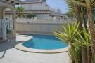 Chalet for sale in La Mata, Alicante...