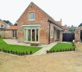 3 bed Barn Conversion to rent in The Old Barn, York Road...