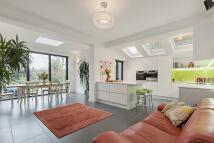 Terraced property in Wrentham Avenue...