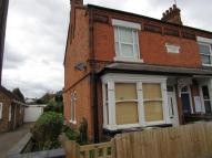 1 bed Flat in Rothley Road...