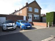 3 bedroom semi detached property for sale in Ruskington Drive, Wigston