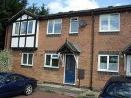 Town House in Mooreland Road, Syston